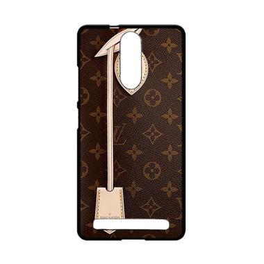 Bunnycase Louis Vuitton Bag L1319 C ... Casing for Lenovo K5 Note