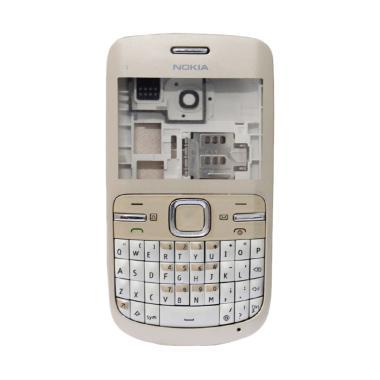 Nokia Housing for Nokia C3 [Fullset]
