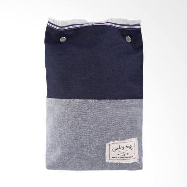 Exsport Mochi Hand Bag - Blue S