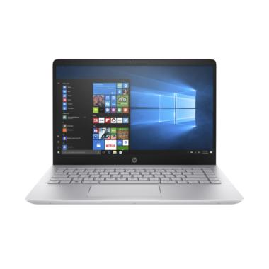 HP Pavilion 14-bf197TX ALL Laptop