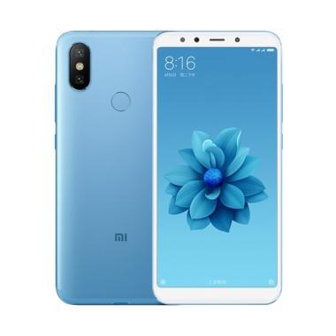 Xiaomi Mi 6X Smartphone [6 GB/ 64 GB]
