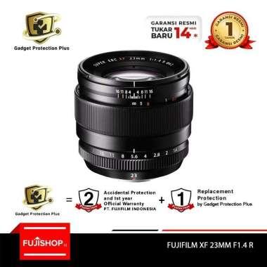 FUJISHOPid Fujifilm XF 23mm F/1.4 R Lensa Fujinon XF 23mm F1.4 R GARANSI RESMI