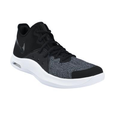 Jual Sepatu Basket Nike Original - Murah  d2aed29aa9