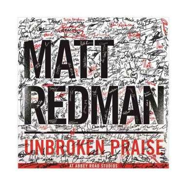 harga Insight Unlimited Matt Redman Unbroken Praise CD Musik Blibli.com