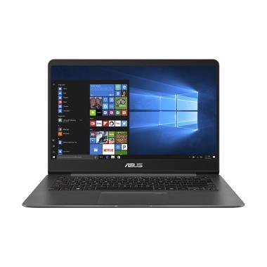 Asus Zenbook UX430UN GRAY - [Intel  ... GB/14