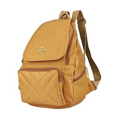 df4685b38627 Catenzo SF009 Backpack Kasual Tas Ransel Wanita