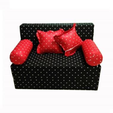 Inoac Sofa Bed 200 X 120 X 20 Cm