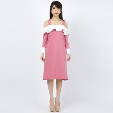 DressLw Juwina Midi Dress