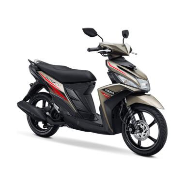 harga Yamaha New Mio Z Sepeda Motor [VIN 2019/ OTR Aceh & Medan] Blibli.com