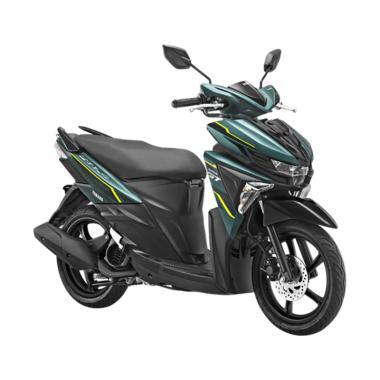 harga Yamaha All New Soul GT 125 AKS Sepeda Motor [VIN 2019/ Aceh & Medan] Blibli.com