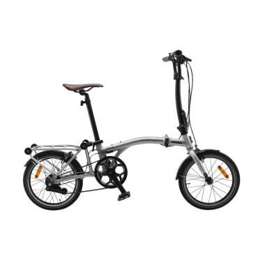 harga United Trifold Sepeda Lipat [7 Speed] Blibli.com