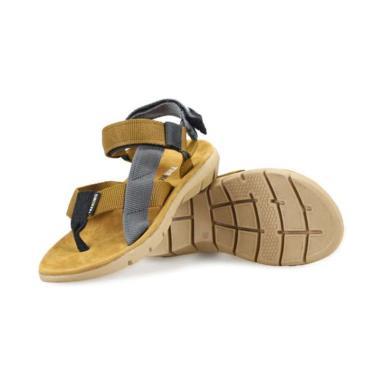 harga Trekking Casual Outdoor Sepatu Sandal Gungung Pria [KMJ 027] 39 coklat Blibli.com