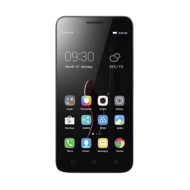 Lenovo A2020 Smartphone - Black [16GB/1GB]