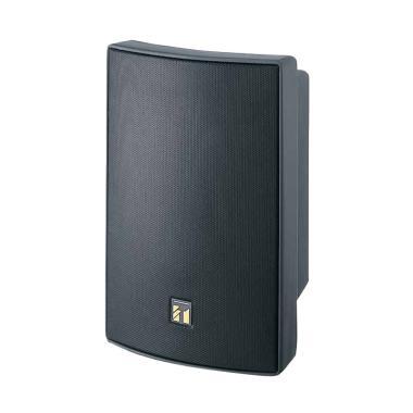 TOA ZS-1030B Universal Speaker - Black