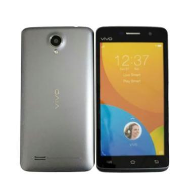 Vivo Y21 Smartphone - Grey [16GB/ 1GB]