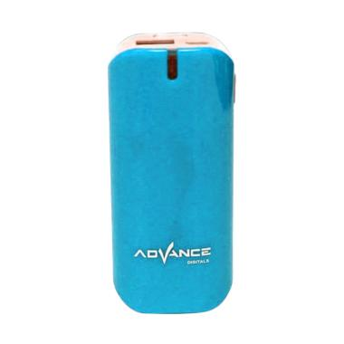 Advance S21-5200 Mobile Power Bank [5200 mAh]