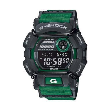 Casio G-Shock Jam Tangan Pria GD-400-3DR
