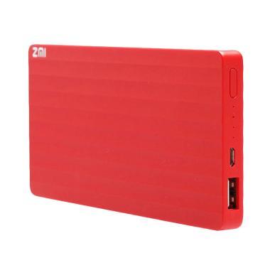 Jual Xiaomi ZMI Powerbank - [10000 mAh] Harga Rp 385440. Beli Sekarang dan Dapatkan Diskonnya.