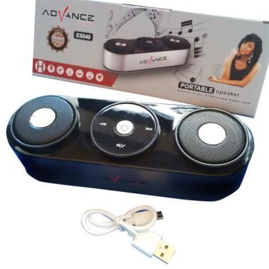 Advance ES040H Bluetooth Speaker