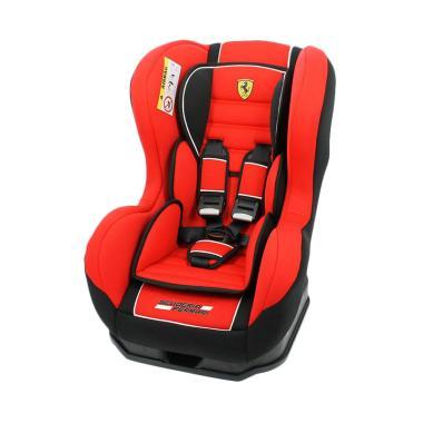 Ferrari Cosmo SP Car Seat - Red
