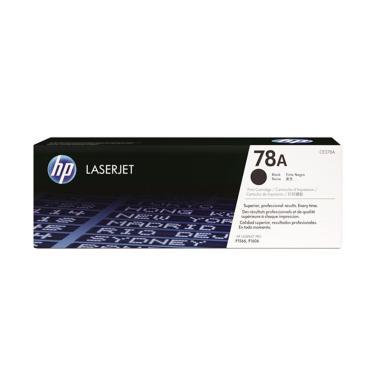 Toner HP 78a Original Cartridge - Black