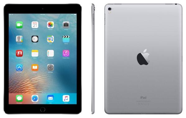Jual Apple iPad Pro 256 GB Tablet - [9.7 Inch/Wifi/Cellular] Harga Rp 15430000. Beli Sekarang dan Dapatkan Diskonnya.