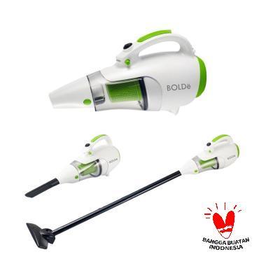 Weekend Deal -GOJEK Bisa Bolde Vacuum Cleaner Penyedot Penghisap Debu