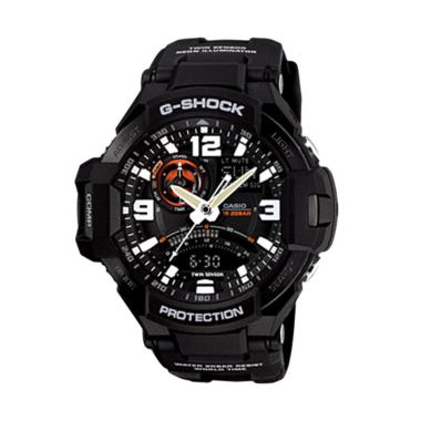 Casio G-Shock GA1000-1ADR Jam Tangan Pria