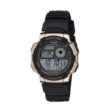 Casio Jam Tangan Unisex AE-1000W-1A3VDF