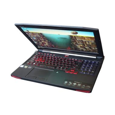 Acer Predator G9-592G Notebook [Core i7]