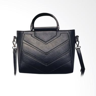 IMF BG361 Tas Import Tas Wanita - Black