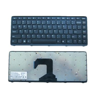 Lenovo Keyboard for Laptop Lenovo G405/400/500/505/410/510