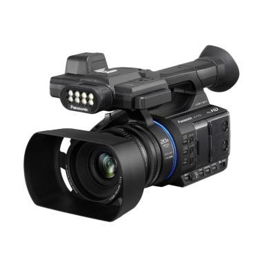 harga Panasonic HC-PV100 HD Camcorder Blibli.com