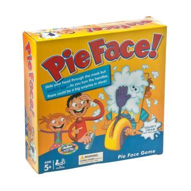Pusat Mainan Anak PMA Mainan Pie Face Game