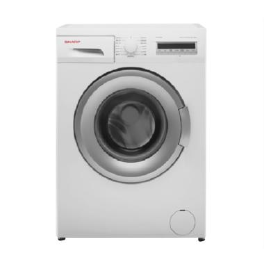 SHARP ES-FL1082G Washing Machine [8 kg]