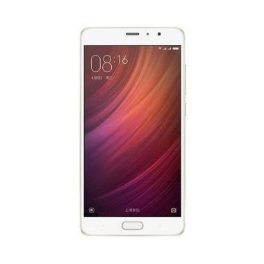 Xiaomi Redmi Pro Smartphone - Gold [64GB/ 3GB]