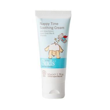 Buds Nappy Time Soothing Cream Bayi