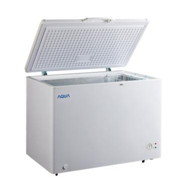 Aqua Japan AQF-310 Chest Freezer