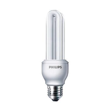 PHILIPS Essential Lampu - Putih [11 W]