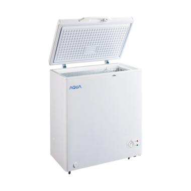 Aqua Japan AQF-100 Chest Freezer