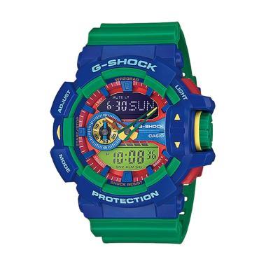 Casio G-Shock GA-400-2ADR Jam Tangan Pria