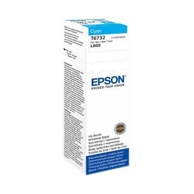 Epson T6732 Tinta Cartridge - Cyan