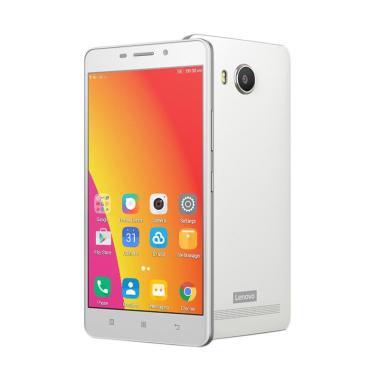 Lenovo A7700 Smartphone - White