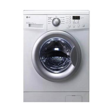LG WD-M1275 Mesin Cuci [Front Loading/7.5 kg]