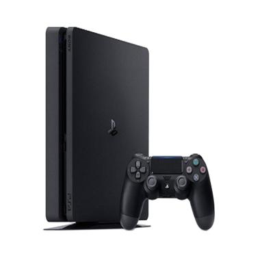 Sony PS4 Slim New 2106 500GB + Game Uncharted 4
