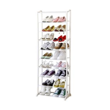 7 hours Super Deal - Radysa Organiz ... Shoes Rack - Multi Colour