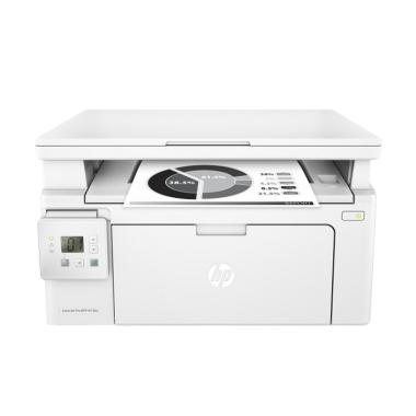 HP M130a LaserJet Pro MFP Printer