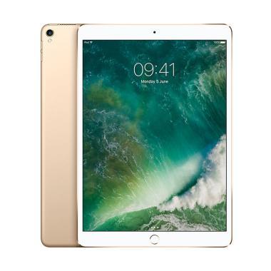 Apple iPad Pro 2017 512 GB Tablet - Gold [Wifi/ 10.5 Inch]