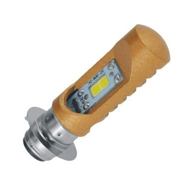 RTD M11L LED Headlamp Bohlam Lampu Motor