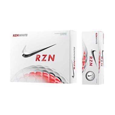 RZN White Golf Ball